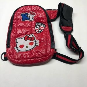 Hello Kitty One Strap Packback